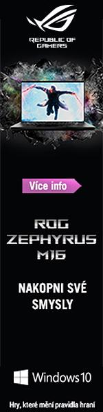 ASUS ROG Zephyrus M16