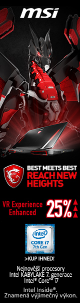 MSI Notebook Gaming