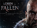 GAME: 5 hodin hran� hardcore RPG Lords of the Fallen!