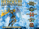 GAMES: Heroes 3 MaM - HD remake na PC, Android a iOS!