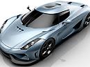 TECH: Koenigsegg Regera - Nov� superauto m� 1500kon�!