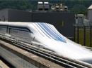 Japonský supervlak MAGLEV jel rychlostí 603 km/h!