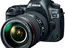 CANON EOS 5D MARK IV � nov� zrcadlovka s Dual pixel a 4K