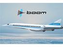 Boom XB-1 nástupce Concorde! Létat opět nadzvukově?