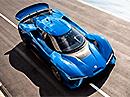 Nio EP9 – elektrický supersport opravdu jezdí. A jak!