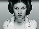 "Zemřela ""princezna Leia"" (Carrie Fisher)"