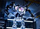 Obří robotický oblek realitou! Vypadá jak ze sci-fi