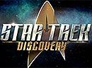 Nový seriálový STAR TREK DISCOVERY v pořádném traileru!