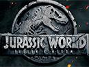 Jurassic World: Fallen Kingdom – Dinosauři se vrací!