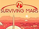 Kolonizovat MARS v Surviving Mars začneme brzy!