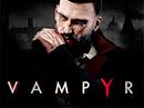 Vampyr – temné RPG vyjde v červnu. Jaké je?