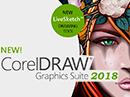 CorelDRAW Graphics Suite 2018 – nová verze se spoustou novinek