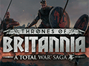 Vychází Total War Saga: Thrones of Britannia