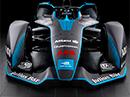 Elektrická Formule E – druhá generace vypadá o poznání lépe!