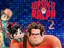 Wreck-It Ralph 2! Druhý díl míří online! Podívejte se na ukázku.