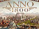 ANNO 1800 se představuje – pokračování budovatelské strategie