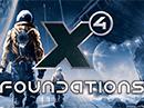 X4: Foundations – král vesmírných simulátorů se vrací!