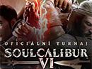 Oficiální československý turnaj SoulCalibur 6