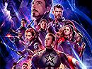 Avengers Endgame píše filmovou historii a drtí rekordy.