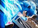 Filmový Sonic the Hedgehog vypadá divně