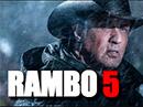 Rambo: The Last Blood – Závěr filmové série v ukázce