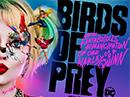 Birds of Prey alias drsný DC film s Harley Quinn v první ukázce!