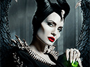 Maleficent: Mistress of Evil v kinech! Slušný