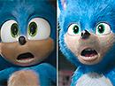 Sonic The Hedgehog – filmová podoba ježka výrazně vylepšena!