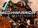 MechWarrior 5: Mercenaries – obří roboti jsou zpět!