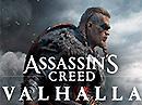 Ukázka z Assassin's Creed Valhalla – brutální hra