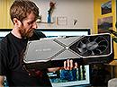 RTX 3090 a hraní v 8K rozlišení – NVIDIA štve recenzenty proti sobě!