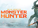 Monster Hunter vstoupil do kin