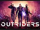 Outriders vyšlo – kooperativní RPG akce se slušnou kampaní