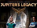 Jupiter's Legacy – NETFLIX má vlastní superhrdinský seriál