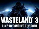 Wasteland 3 se dočká prvního DLC The Battle of Steeltown