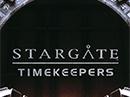 Stargate: Timekeepers – nová hra s tématikou StarGate!
