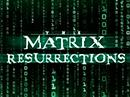 The Matrix 4 - Resurrections v první ukázce!