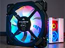 Test pořádného ventilátoru pro váš PC - Corsair 50cm!