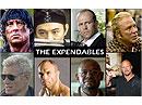 Půjdeme do kina: The Expendables - nejvíc akčních hrdinů pohormadě