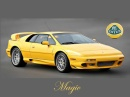 Klasika - recenze Lotus Esprit S4 Turbo
