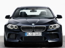 Stig řádí v novém BMW 5