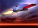 Letoun X-51A a jeho pokusy o hypersonických 7000km/h