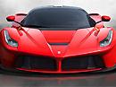 Ferrari LaFerrari odhaleno - co říkáte na nový rudý skvost?