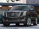 TECH: Nový Cadillac Escalade je zde! Konečně pořádný auto.