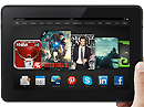 TECH: AMAZON Kindle FIRE HDX - 7