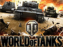 GAME: World of tanks v nov� grafice s HAVOK fyzikou
