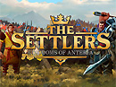 GAME: The Settlers - Kingdoms Of Anteria - nov� d�l se ukazuje!