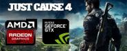 Vyšlo JUST CAUSE 4 – šílená akční zábava v pěkné grafice. Jak šlapou Radeon a NVIDIA grafiky?