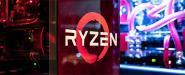 AMD má největší podíl na trhu za téměř dekádu! Poptávka po RYZEN převyšuje plány výrobců.