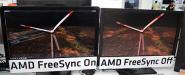 AMD FreeSync m��� jako standard do monitor� - synchronizace obrazu jako standard od Q1/2015